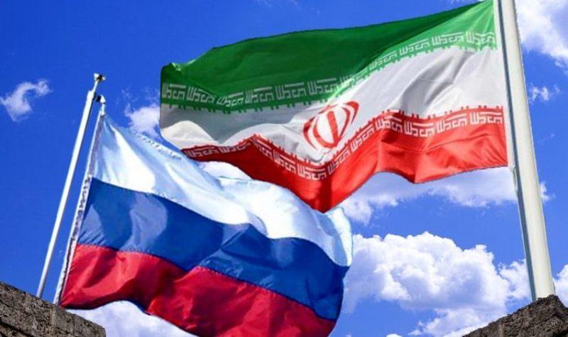 دور تند دیپلماسی اقتصادی ایران و روسیه در مازندران